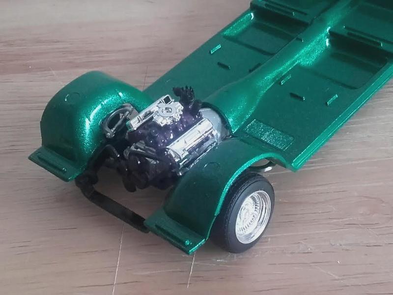 1964 Impala Lowrider Fe04cf10