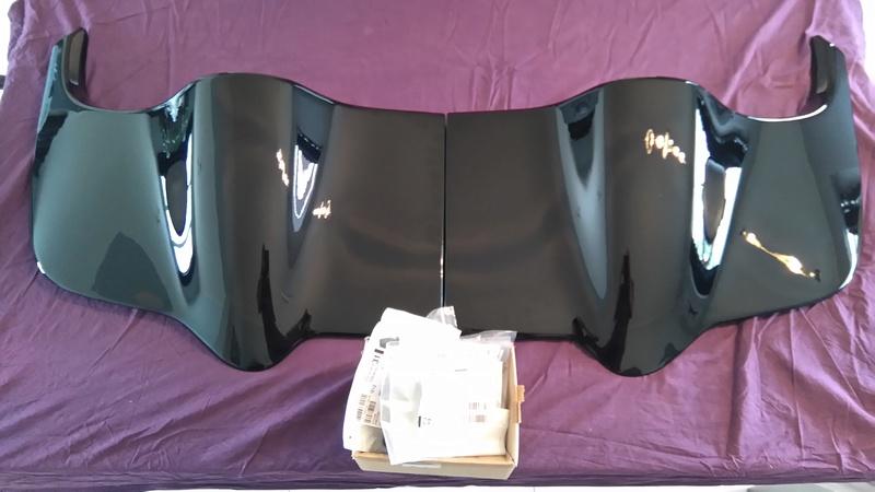 A vendre kit speedster humps 896 Dsc_0012