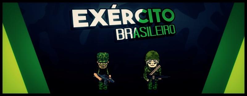 Exército Brasileiro Habblet