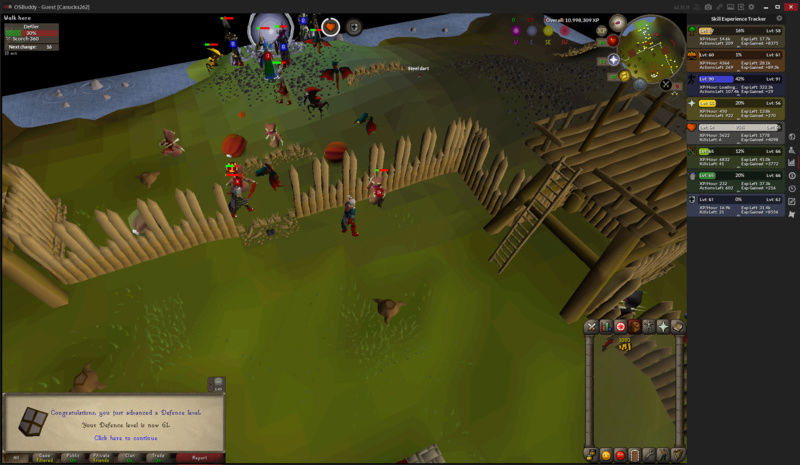 Nuck's Road to Max Defenc11