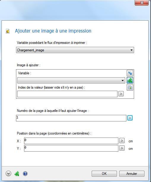 [résolu]Recherche tuto pour creer un logiciel pour imprimer Captur15