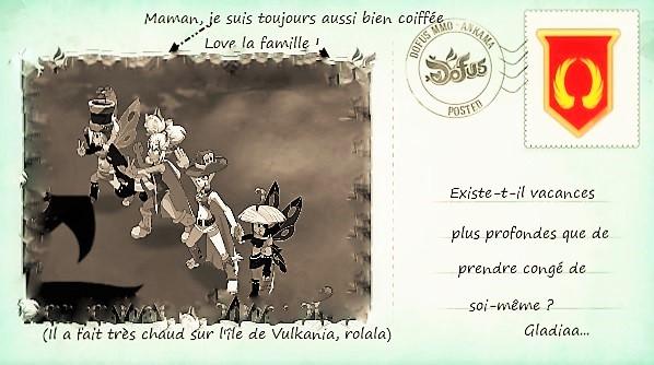La Carte Postale d'Aqua Cartep13