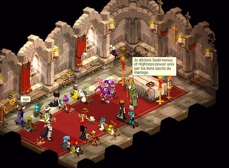Mariage de Sadii-nonoo et Highness-power Mariag11