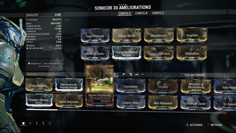 Sonicor Impact Explosif Sonico13