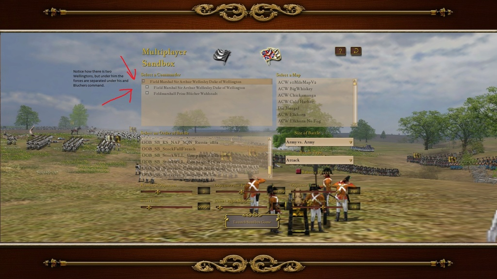 Set Up for SOWWL NAPOLEON GAMES For Kriegspiel style - Page 6 20160717