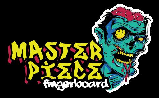 Masterpiece Fingerboard Master10