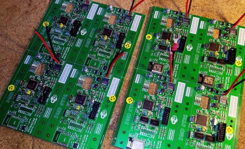 [ARCHIVÉ] DMDST32, DMD conçu et fabriqué par Pinballsp 13063410