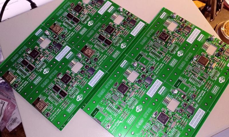 [ARCHIVÉ] DMDST32, DMD conçu et fabriqué par Pinballsp 13071810