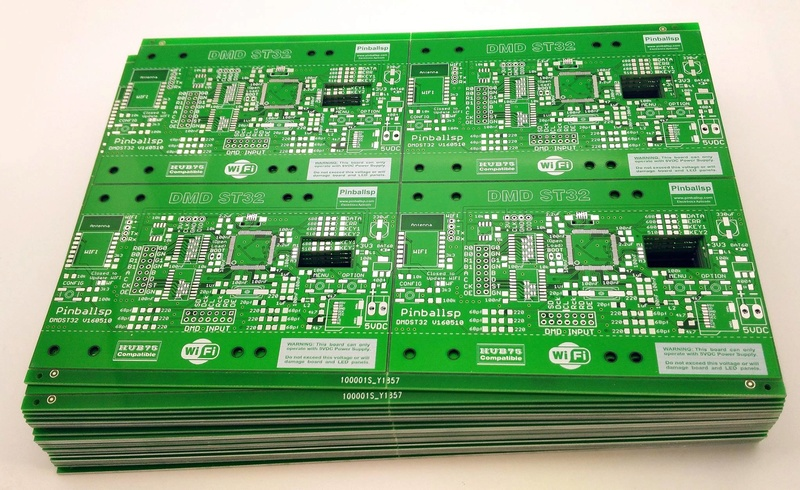 [ARCHIVÉ] DMDST32, DMD conçu et fabriqué par Pinballsp 13247810