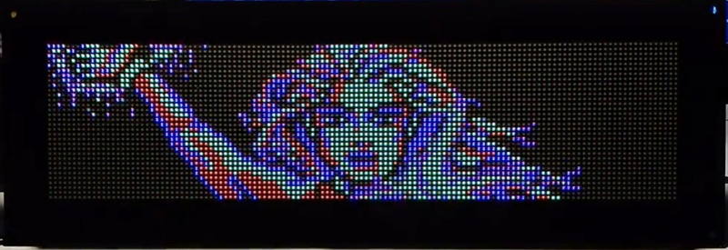 [ARCHIVÉ] DMDST32, DMD conçu et fabriqué par Pinballsp Screen22