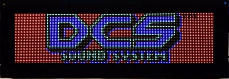 [ARCHIVÉ] DMDST32, DMD conçu et fabriqué par Pinballsp Screen23