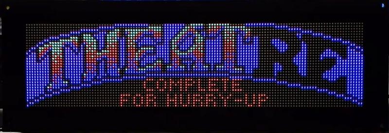[ARCHIVÉ] DMDST32, DMD conçu et fabriqué par Pinballsp Screen26