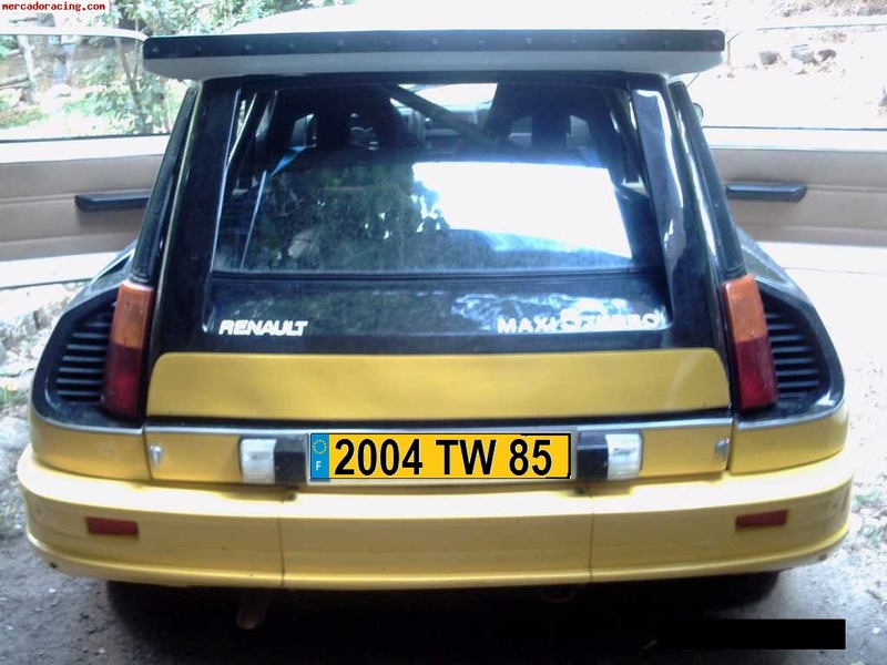 Présentation et aide sur R5 Turbo 2 Maxi Renaul17
