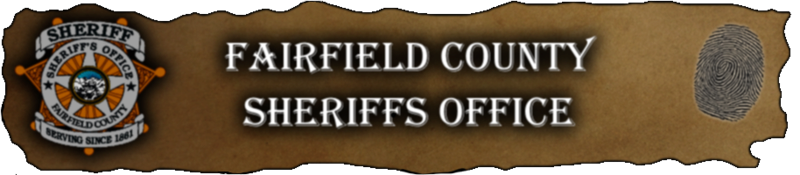 Fairfield County Sheriff Department