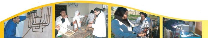مركز التكوين المهني و التمهين بالبرواقية