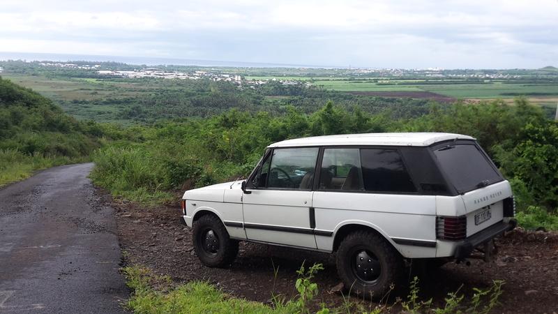 LE RRC 3,5L V8 1986 du 974 20160311