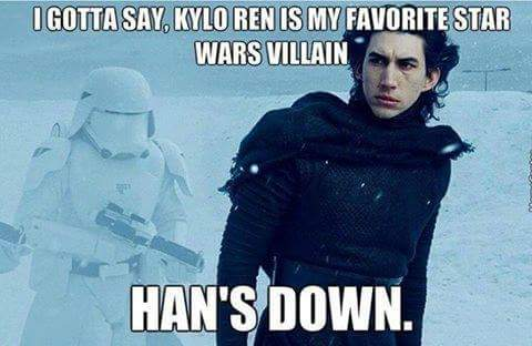 Favorite Image of Kylo? - Page 4 13775910