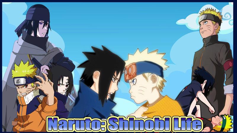 Naruto: Shinobi Life