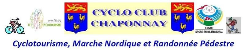 cyclo club chaponnay