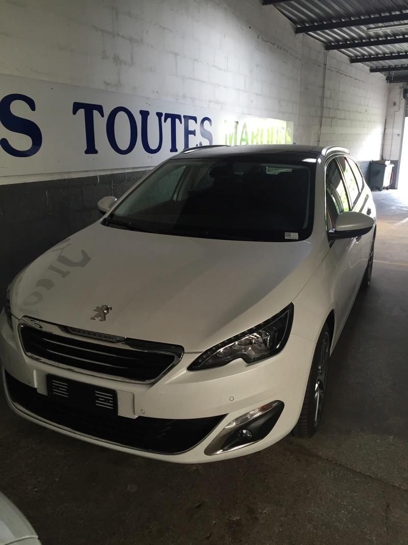 """Présentation et Photos de votre Voiture """"Peugeot"""" Img_6910"""