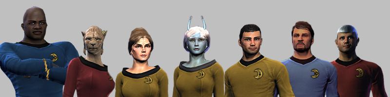 USS Artemis Crew Forums