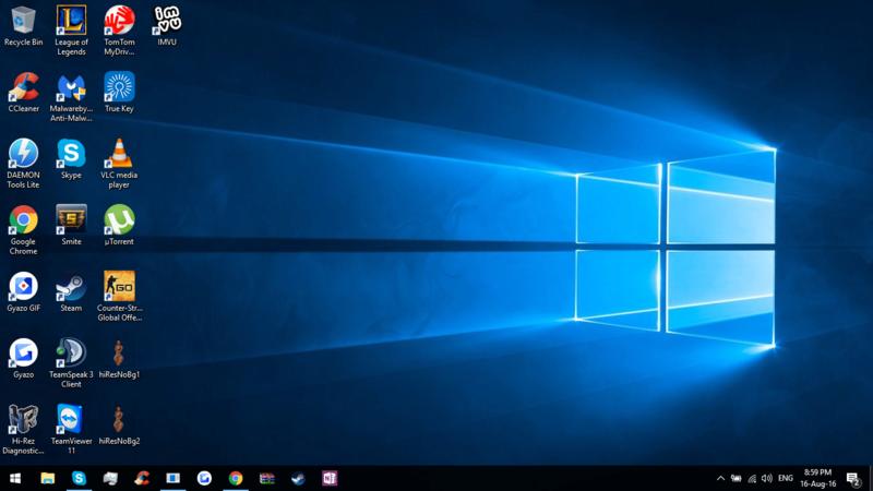 Show off your Desktop! B6ae0010