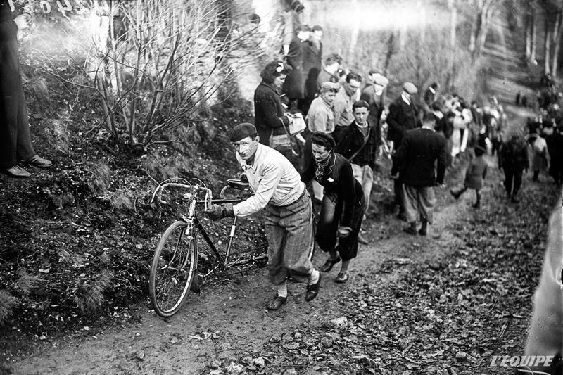 Tandem Narcisse (course) Cyclo-10