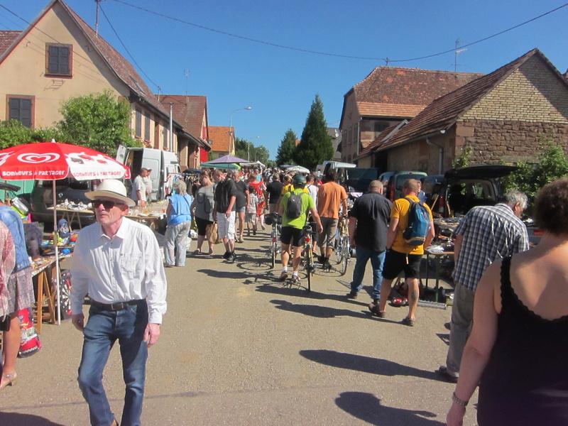 7 août 2016 ballade sportive en Alsace par Brocker's velo Img_5013