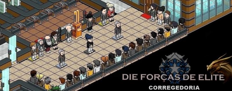 CORREGEDORIA DIE FORÇAS DE ELITE