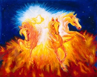 Христианские ,стихи ХВЕ о Духе Святом, о Пятидесятнице - Страница 2 16433210