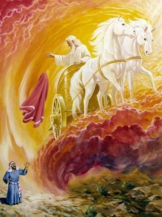 РЕВНОСТЬ ПРОРОКА ИЛИИ! стихи ХВЕ О ДУХЕ СВЯТОМ 51941212