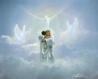 Христианские ,стихи ХВЕ о Духе Святом, о Пятидесятнице Lonnie10