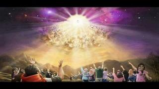 МНЕ ДАНА МОЛИТВА ВЕРЫ! стихи ХВЕ о Духе Святом Oeeaa10