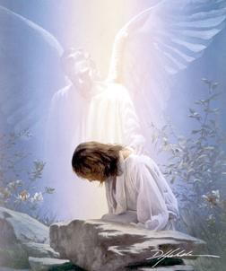 ПРЕКЛОНИСЬ ПРЕД ВСЕМОГУЩИМ! стихи ХВЕ о Духе Святом Spirit10