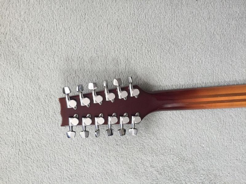 thunder - Thunder 3 12 string Img_2514