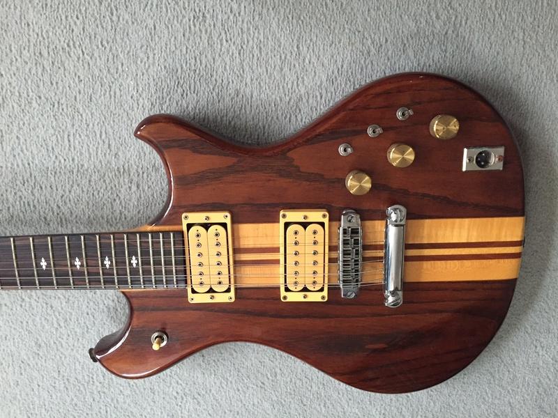string - Thunder 3 12 string Img_2516