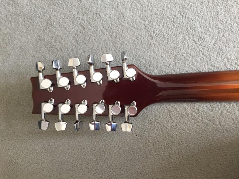 string - Thunder 3 12 string Img_2519