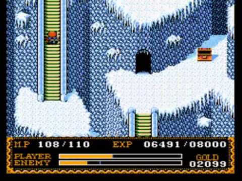 Vos jeux et niveaux où il fait froid préférés - Page 2 Hqdefa10