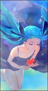 Lyrawen