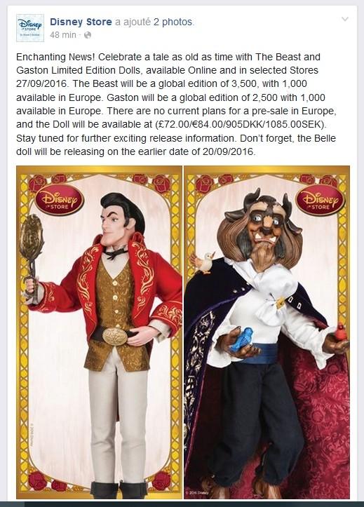 Disney Store Poupées Limited Edition 17'' (depuis 2009) - Page 2 Fb10