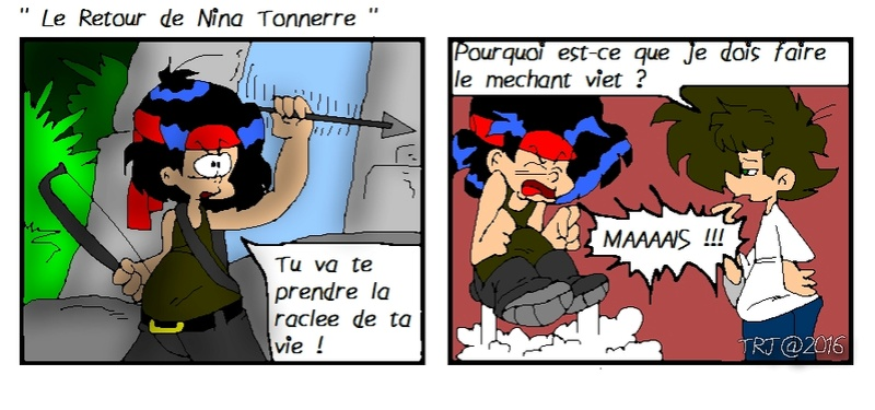 Le Retour de Nina Tonnerre ... par un Fan !  3_ramb10