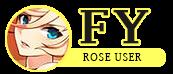 Rose - Freya