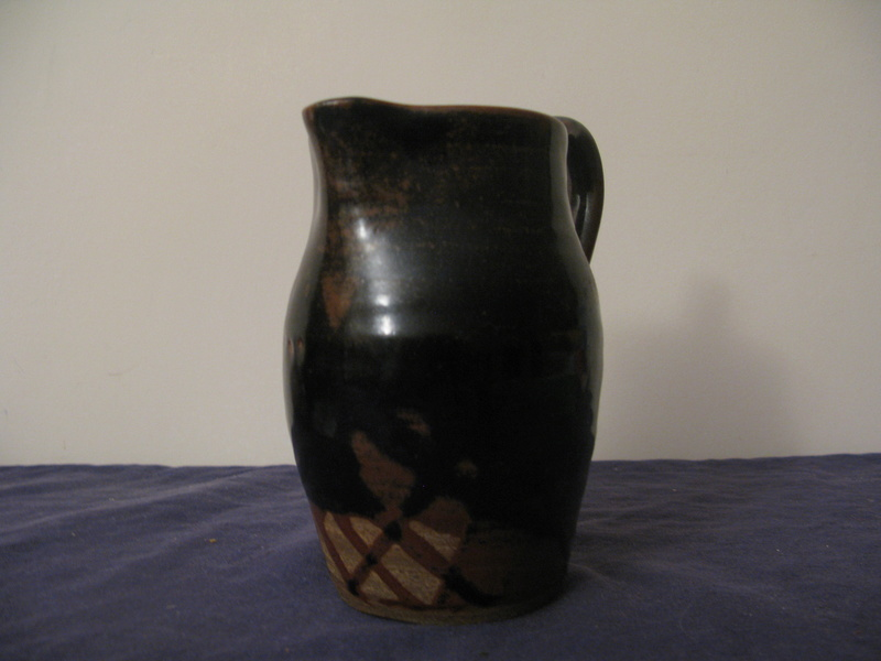 Help with identifying marks on this jug Brownj10