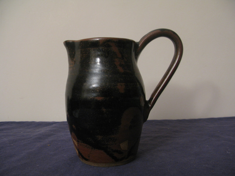 Help with identifying marks on this jug Brownj11
