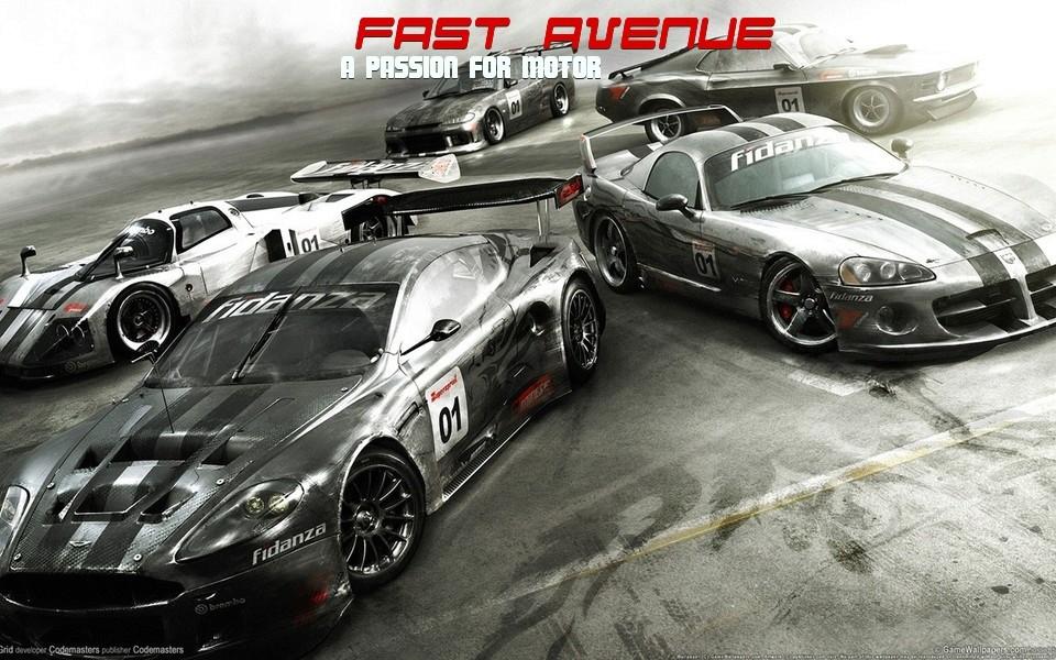 Fast    Avenue