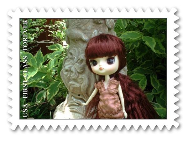 July: Design an anniversary postage stamp! - Page 2 Harper11