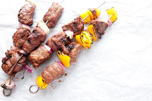 Les gibiers ( sangliers , faisans , cailles ) Broche10
