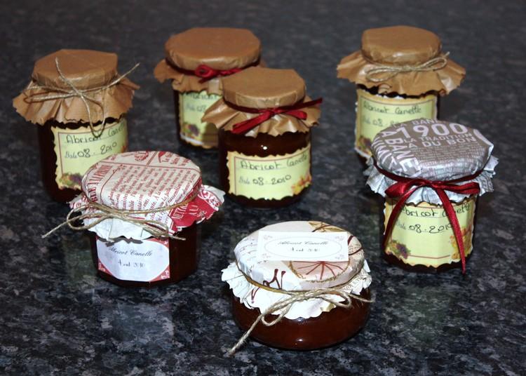 Les confitures et les marmelades Confit10