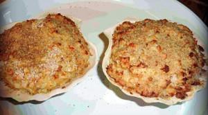 Les fruits de mer Coquil10