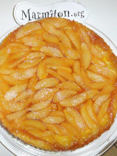 Les tartes sucrés E2bdda10